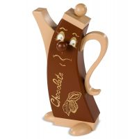 Teapot Chocolate