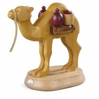 Camel for Müllerchen - Arab