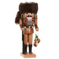 KWO Nutcracker Duck hunter, 26cm