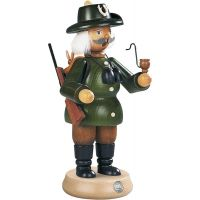 Müller Smoking man - Forester3, green